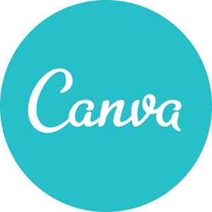 Canva - simple graphic design tool