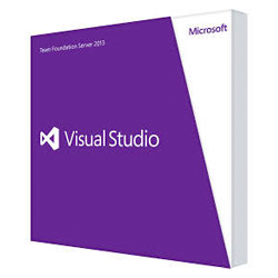 Visual Studio Team Foundation Server Discounted