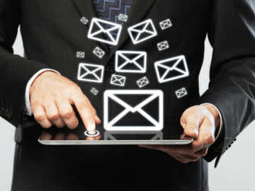 Why email marketing has its place in the marketing mix (Infographic)