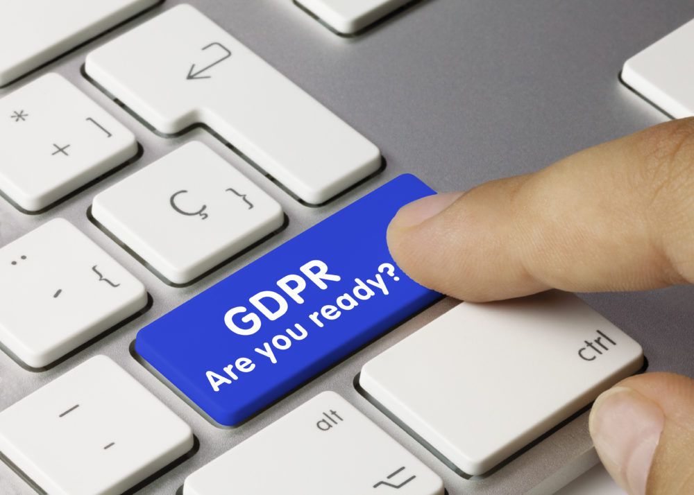 How will GDPR affect prospect research?