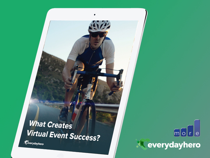 What creates virtual event success?