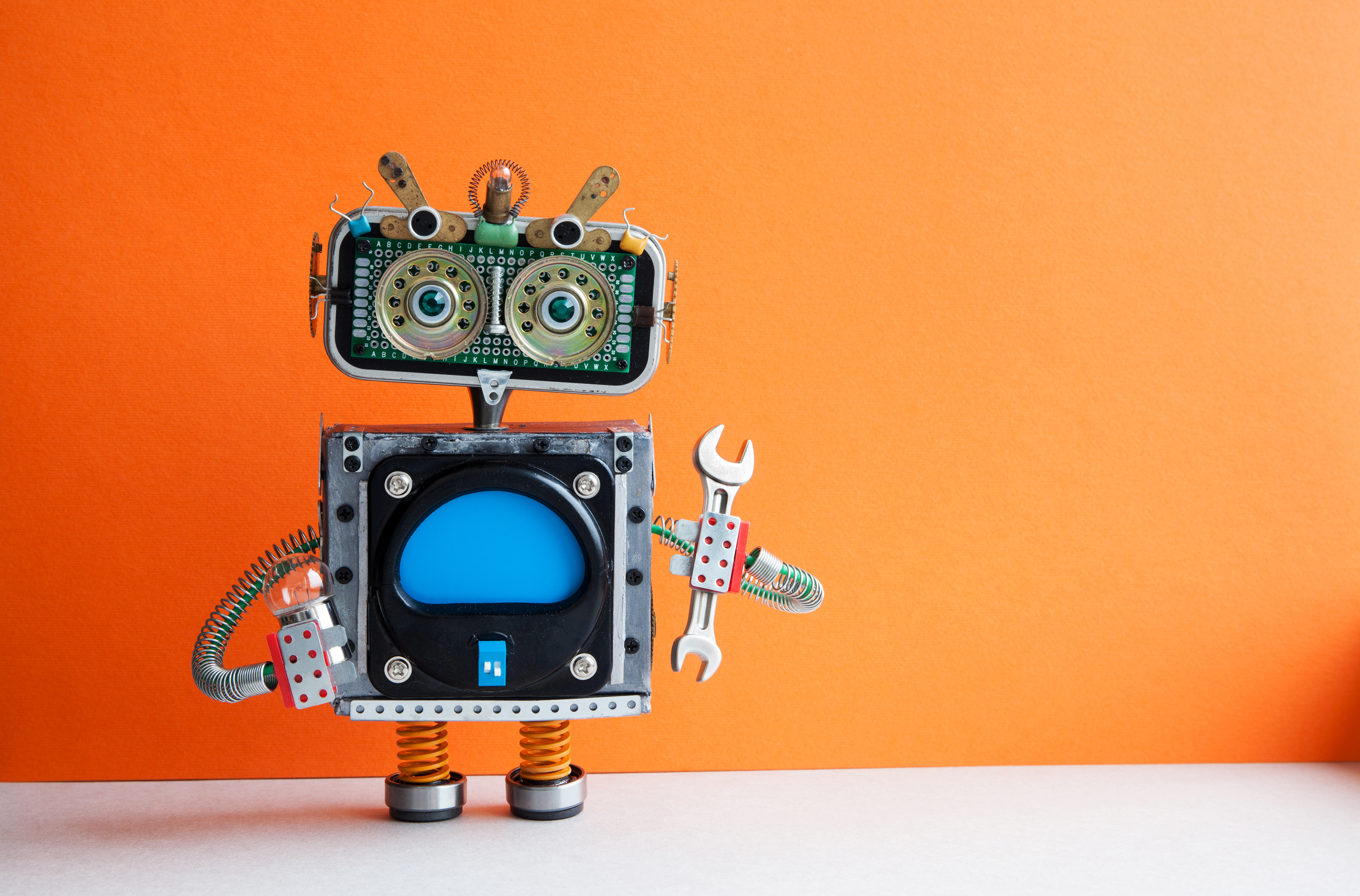 Artificial Intelligence: the future of the charity sector