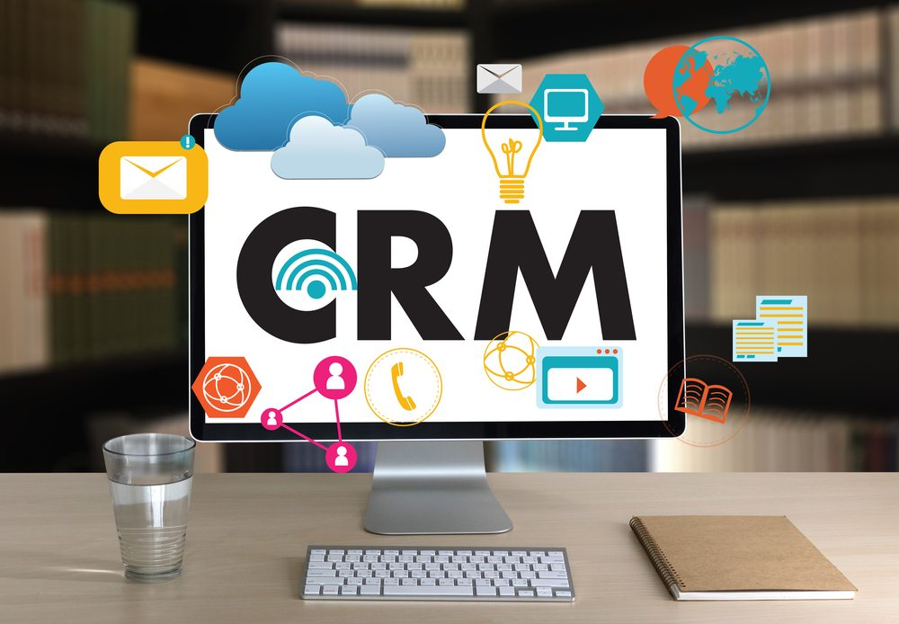 A guide to the top CRM systems for charities (PDF)