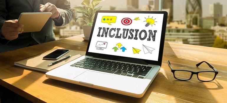 Charity announces new digital inclusion partnership