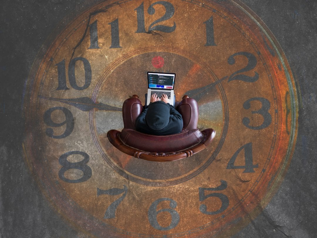 7 things you can do about the Code in 30 minutes a day