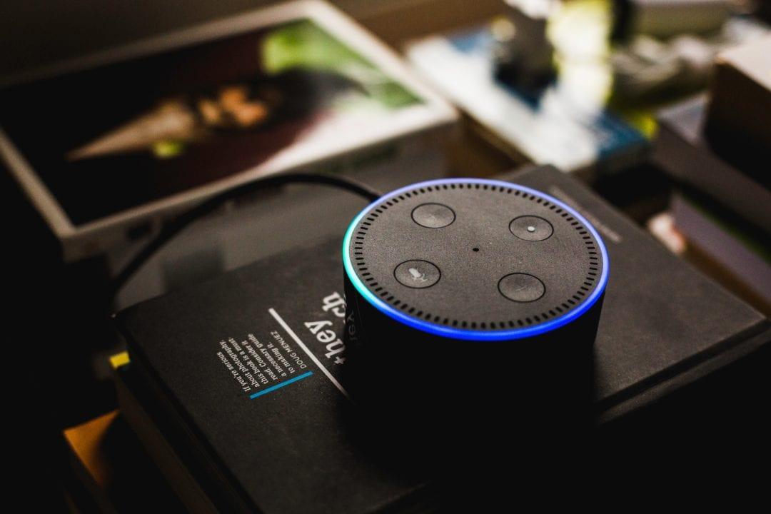 NSPCC launches Amazon Alexa donation tool