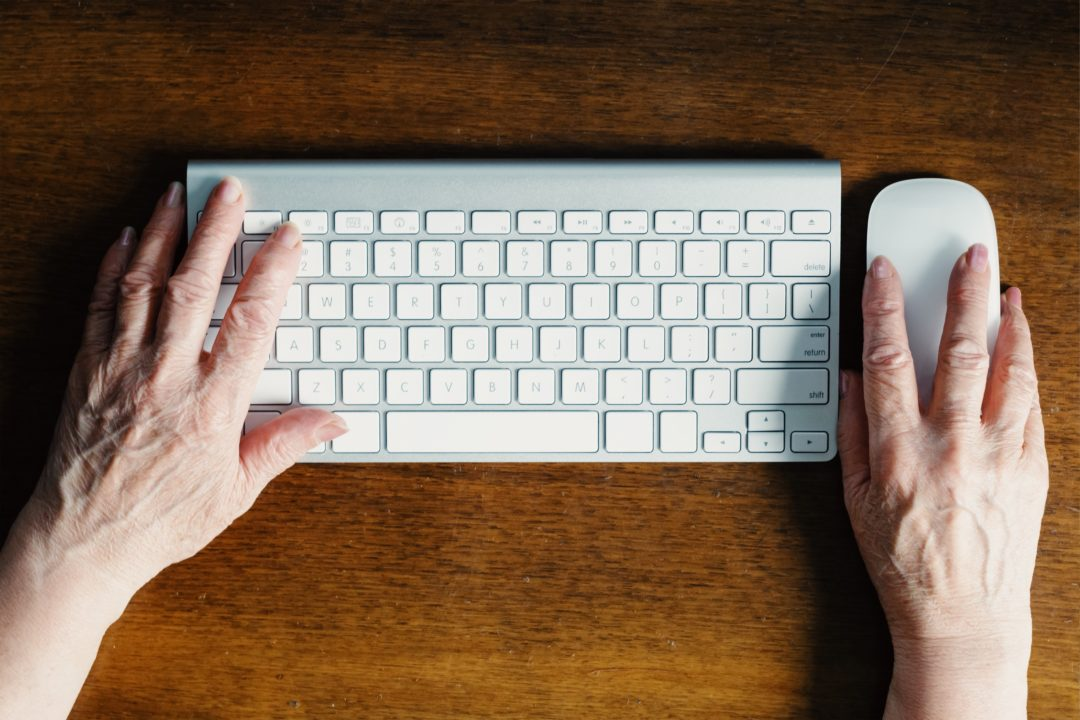 Charity projects net £400,000 in digital inclusion funding