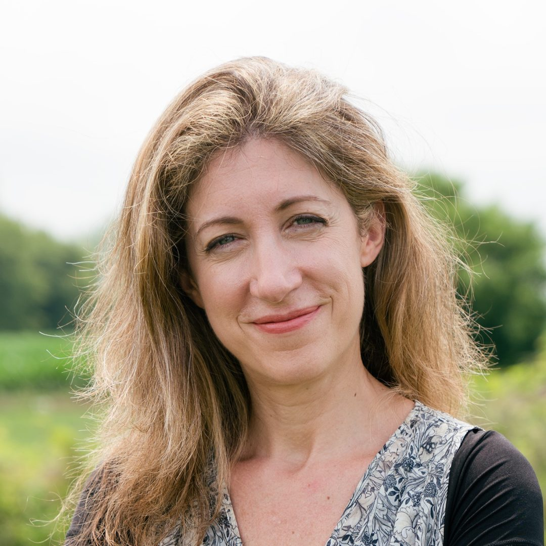 Claire Tavernier joins Charity Digital board of trustees