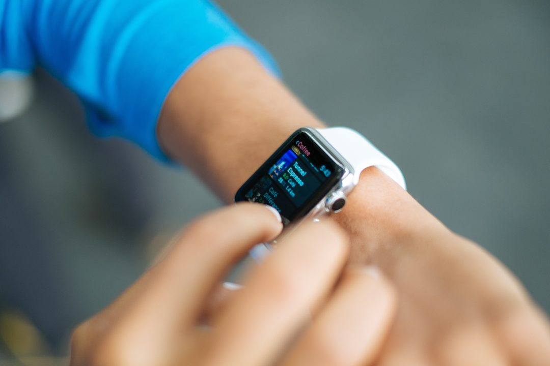 Wearable tech for mental health showcased
