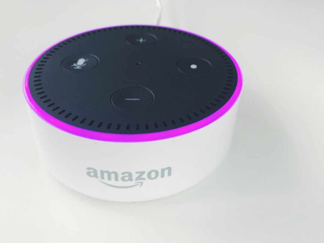 WaterAid launches its first Alexa voice skill