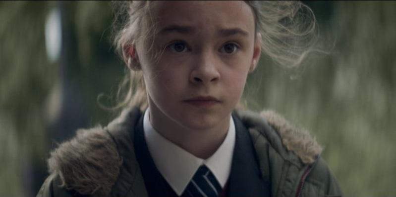 CGI hyenas used by charity to highlight online bullying fears