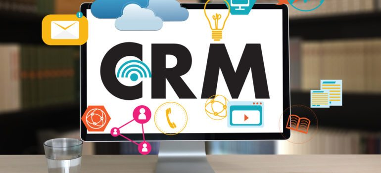 Help us help charities make the most of CRM software - survey