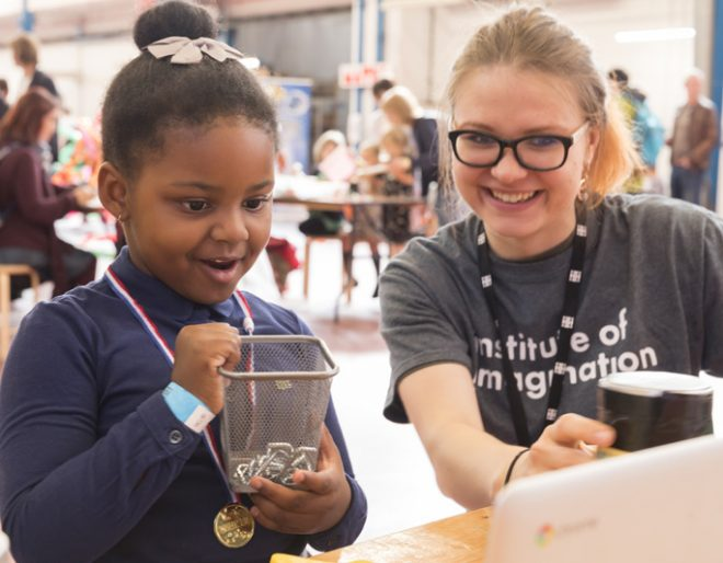 Arts and tech charity nets £250,000 for digitally inclusive projects