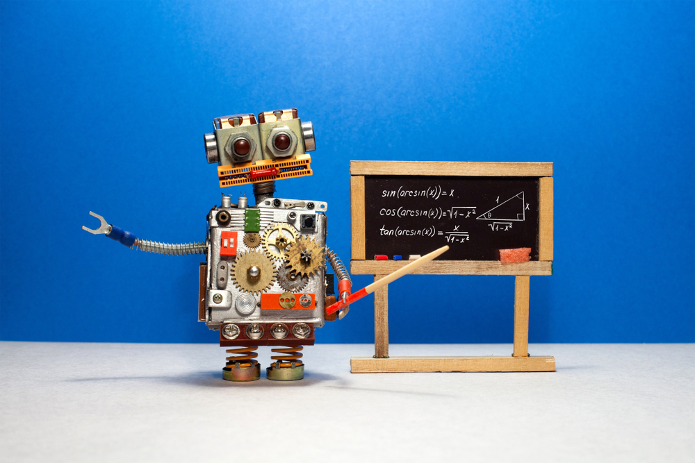 The best Artificial Intelligence resources for charities