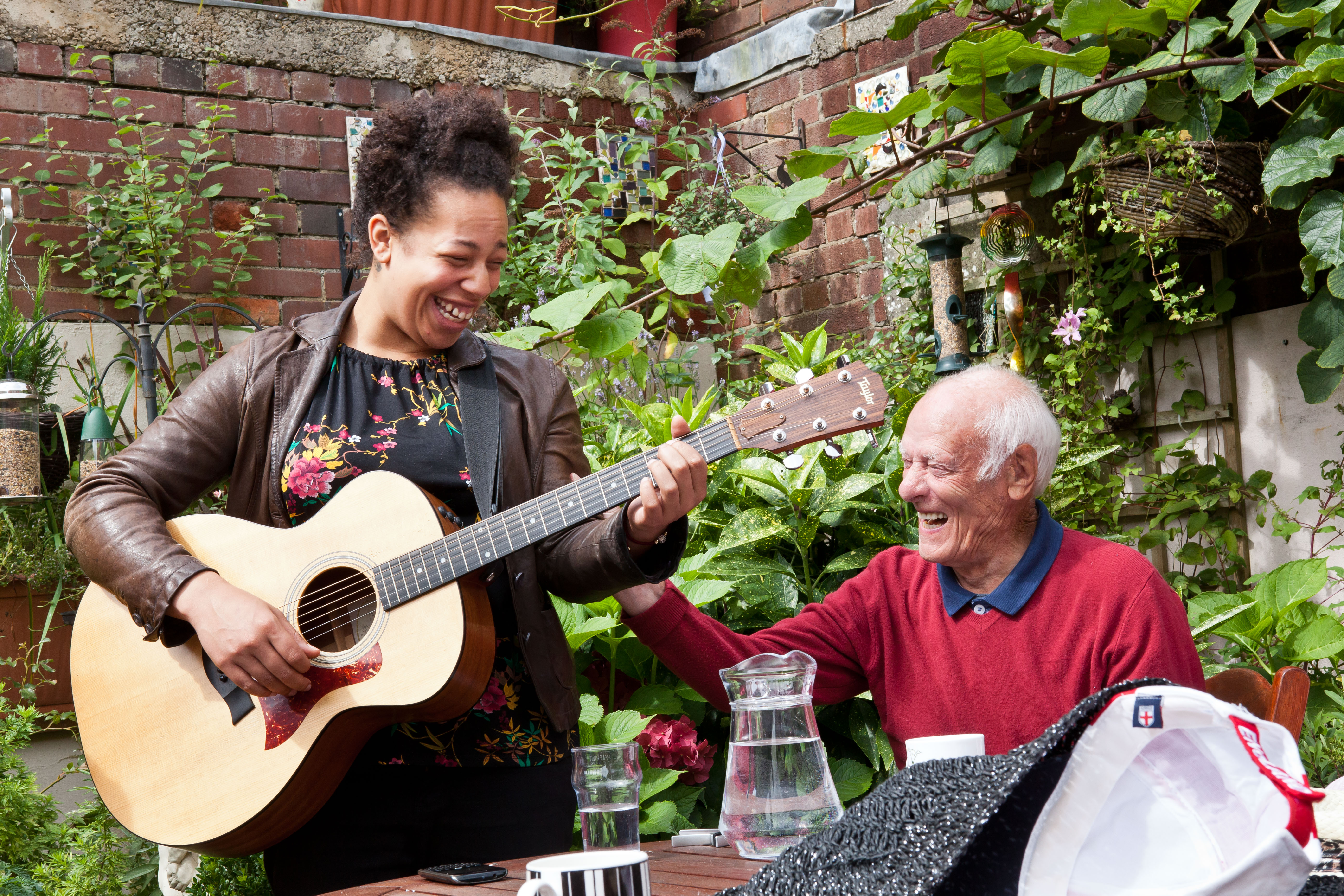 Online map of dementia music support launches