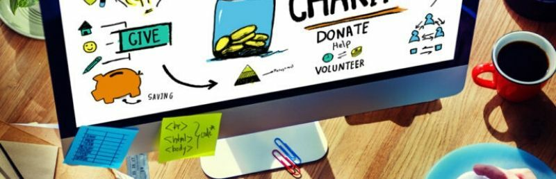 Ten of the best charity and non-profit websites