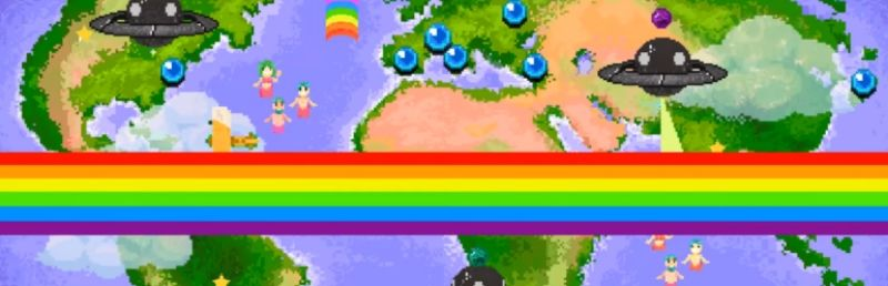 LGBTQ+ charity to raise donations through Pride computer game