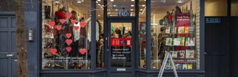 Rackspace equips British Heart Foundation for ten-year mission