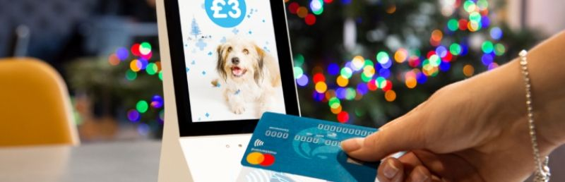 Social media use increasing Christmas debt, warns charity