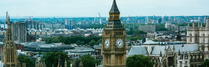 What does the General Election result mean for charities?