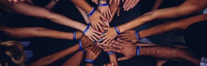 9 ways to engage and train your volunteer workforce