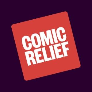 Charity Audience - Comic Relief