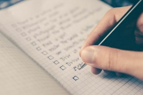 An essential software checklist for charities