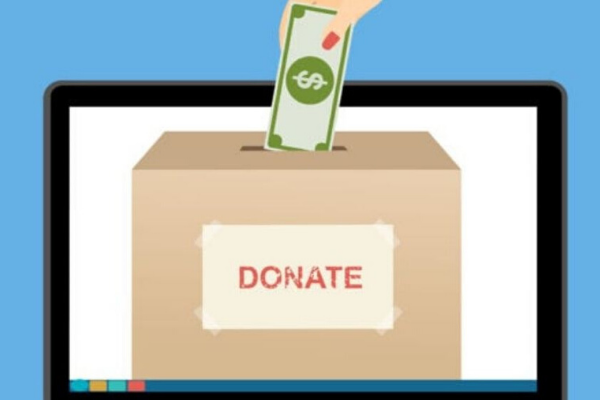 The best online fundraising platforms for charities
