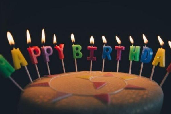 Birthday giving helps fundraising on Facebook reach £1.6bn