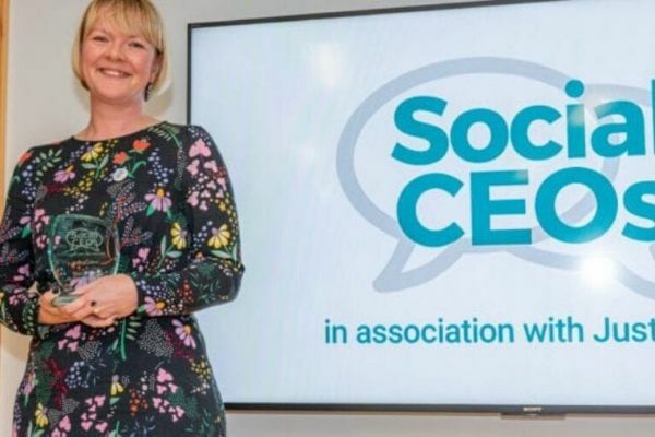 Search launches for charity sector's top digital and social CEOs
