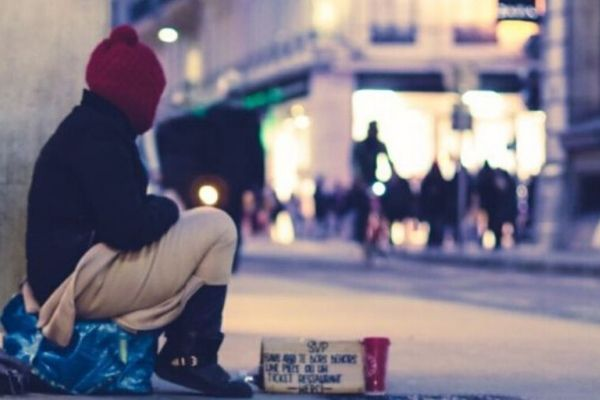 How digital is transforming service delivery for homelessness