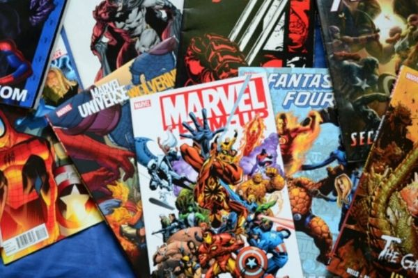 Disability Sporting event gets Marvel superhero boost