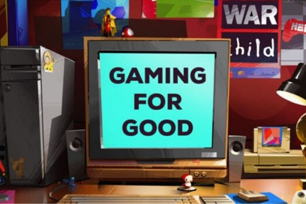 New podcast dives into why charities should include gaming for good in their fundraising strategy