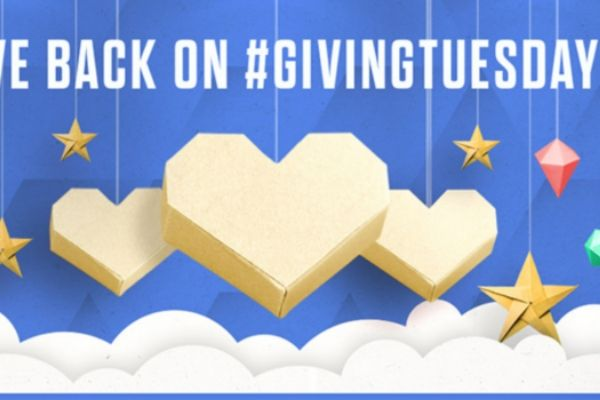 Charities get ready for #GivingTuesday