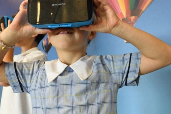How Virtual Reality is helping bridge the communication divide for people with autism