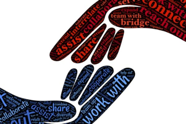 Why partnerships are key to charity service delivery