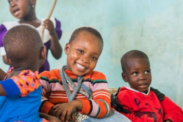 Plan International to carry out digital fundraising revamp