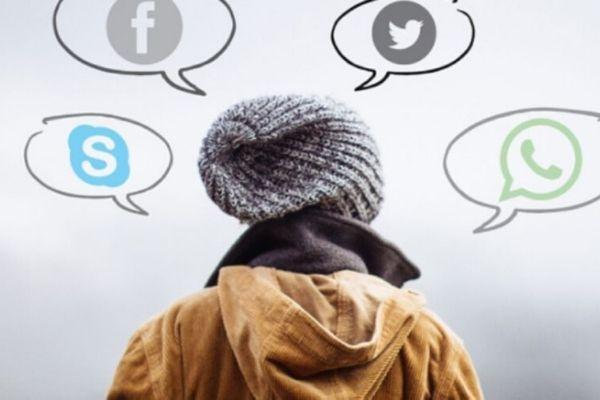 Public backs tighter social media moderation