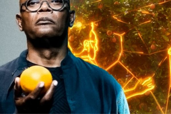 Samuel L. Jackson fronts Alzheimer's Research UK social media campaign