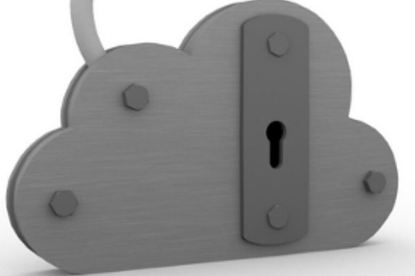 Staying safe in the cloud (Infographic)
