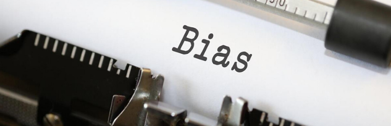 Is tech bias entrenching existing prejudices?