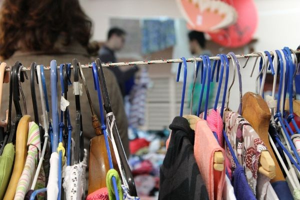 How charity shops are going digital