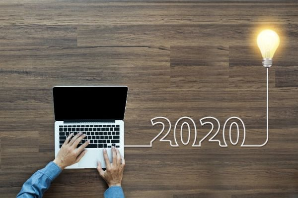The Top 5 Digital Trends to Dominate 2020