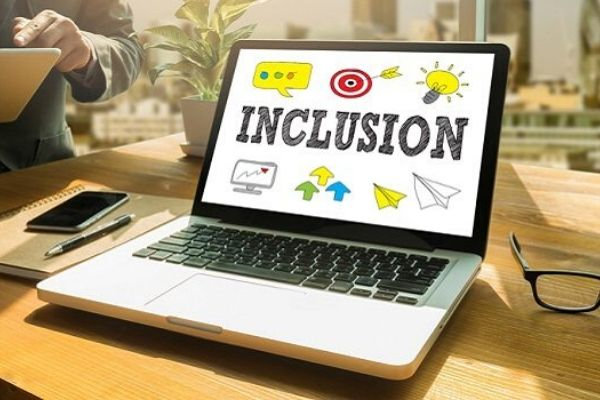 Accessibility software added to children's charity website