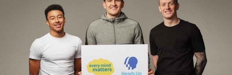 FA Cup mental health video features Duke of Cambridge and football stars
