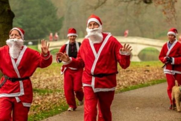 JustGiving praises hospice' fun run digital promotion
