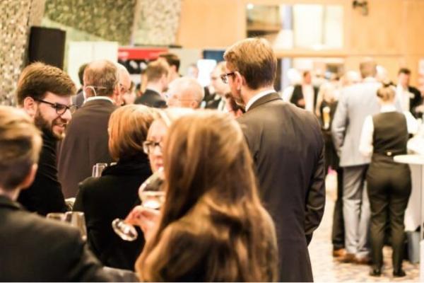 #BeMoreDigital 2020 Conference - meet our exhibitors