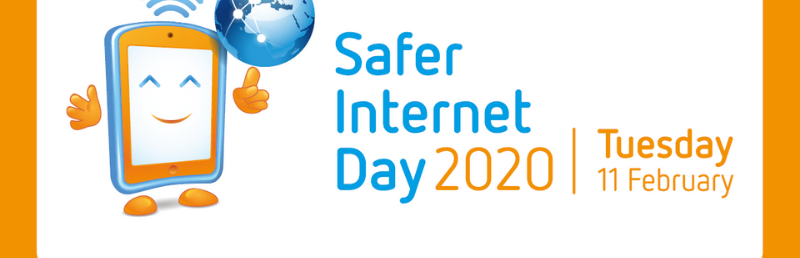Today is Safer Internet Day