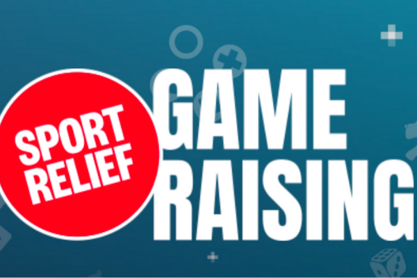 Sport Relief targets gamers with latest campaign