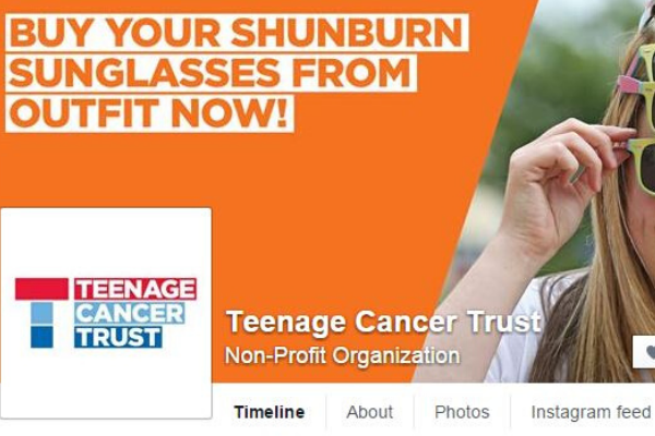 What lessons can charities learn from Teenage Cancer Trust's digital transformation?